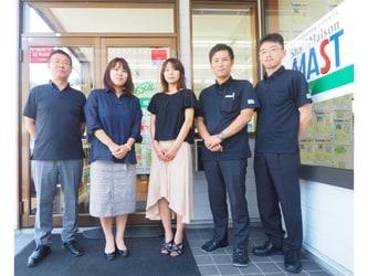 エイブルネットワーク会津若松店のスタッフ写真