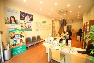 エイブルネットワーク岡山駅西口店のスタッフ写真