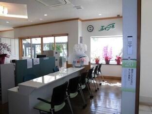エイブルネットワーク高根沢店の内観写真