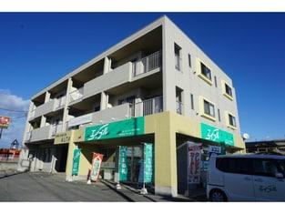 エイブルネットワーク宇都宮東店の外観写真