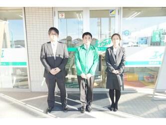 エイブルネットワーク宇都宮東店のスタッフ写真