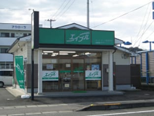 エイブルネットワーク徳島西店の外観写真