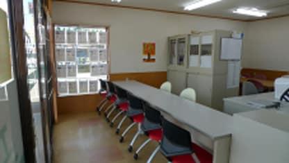 エイブルネットワーク徳島西店の内観写真