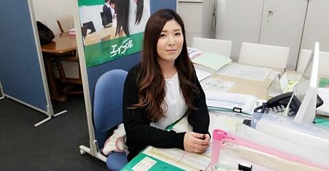 エイブルネットワーク木更津店のスタッフ写真