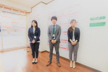 エイブルネットワーク大元駅前店のスタッフ写真