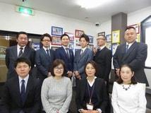 株式会社マイウェイハウジングエイブルネットワーク亀有南口店