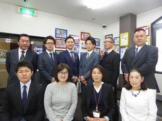 エイブルネットワーク亀有南口店のスタッフ写真