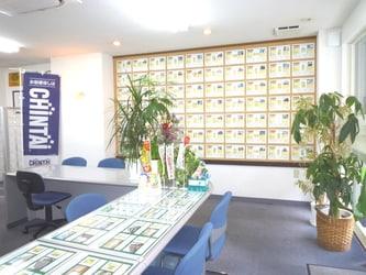 エイブルネットワーク徳島店のスタッフ写真