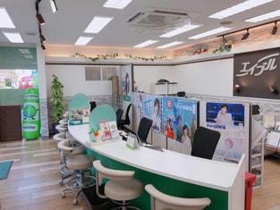 エイブルネットワーク北習志野店の内観写真
