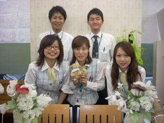 エイブルネットワーク北習志野店のスタッフ写真