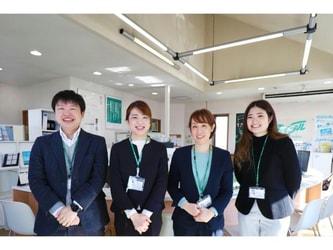 エイブルネットワーク大村店のスタッフ写真
