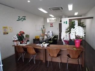 エイブルネットワーク福知山店の内観写真