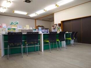 エイブルネットワーク石巻西店の内観写真