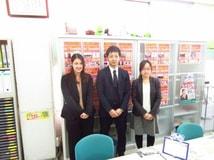 住宅流通株式会社エイブルネットワーク津駅前店