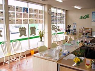 エイブルネットワーク旭川永山店の内観写真