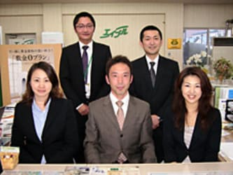 エイブルネットワーク旭川永山店のスタッフ写真