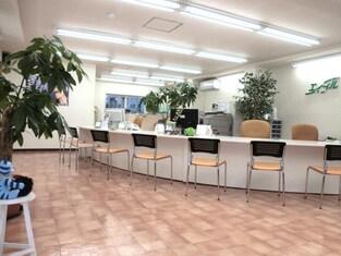 エイブルネットワーク福住店の内観写真