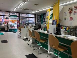 エイブルネットワーク谷山店の内観写真