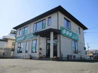 エイブルネットワーク福島北店の外観写真