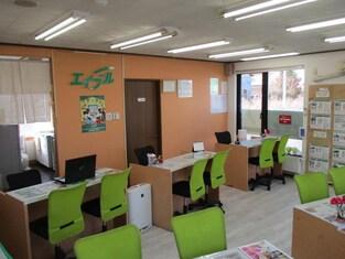 エイブルネットワーク福島北店の内観写真