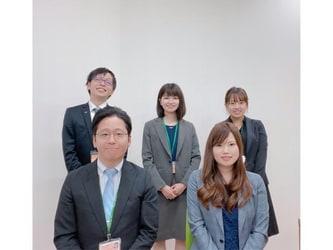 エイブルネットワーク熊本駅前店のスタッフ写真