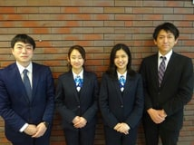 株式会社新潟藤田組エイブルネットワーク新潟白山店