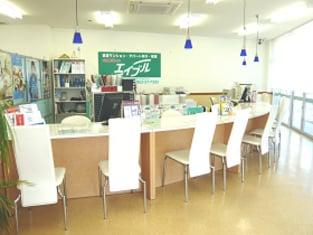 エイブルネットワーク佐賀中央店の内観写真