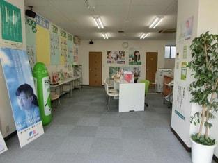 エイブルネットワーク敦賀店の内観写真