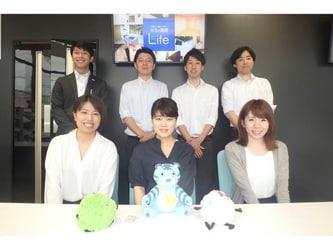 エイブルネットワーク新潟中央店のスタッフ写真