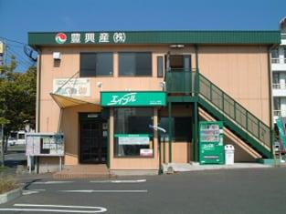 エイブルネットワーク中津店の外観写真