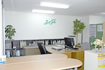 エイブルネットワーク中津店の内観写真