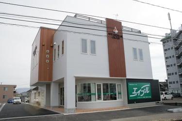 エイブルネットワーク長岡店のスタッフ写真