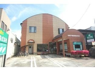 エイブルネットワーク新潟大学前店の外観写真