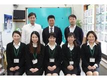 松岡不動産株式会社エイブルネットワーク新潟大学前店