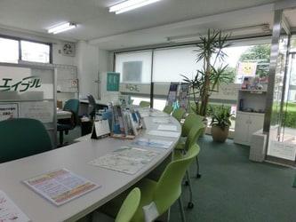 エイブルネットワーク本庄店のスタッフ写真