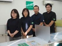 株式会社 城北産業エイブルネットワーク会津若松駅前店