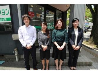 エイブルネットワーク新潟駅南店のスタッフ写真
