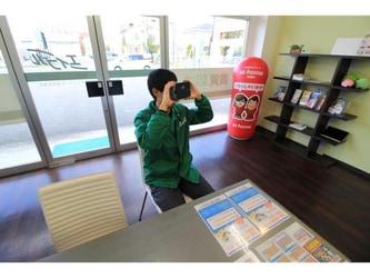 エイブルネットワーク徳島空港店のスタッフ写真