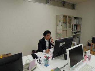 エイブルネットワーク富山中央店のスタッフ写真