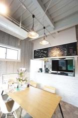 エイブルネットワーク豊橋向山店の内観写真