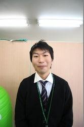 エイブルネットワーク岡山平井店のスタッフ写真