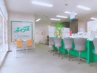 エイブルネットワーク四街道店の内観写真