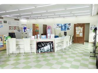 エイブルネットワーク能登川駅前店のスタッフ写真