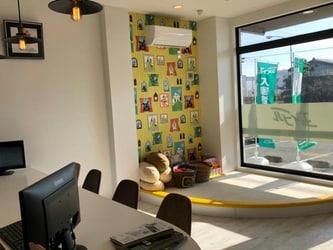 エイブルネットワーク藍住店のスタッフ写真
