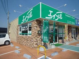エイブルネットワーク防府店の外観写真