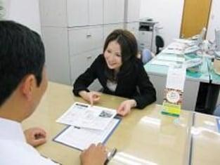 エイブルネットワーク袖ヶ浦店の接客写真