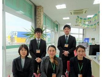 エイブルネットワーク宇土店のスタッフ写真