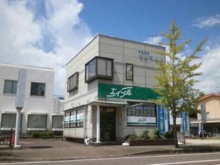 エイブルネットワーク新潟新発田店の外観写真