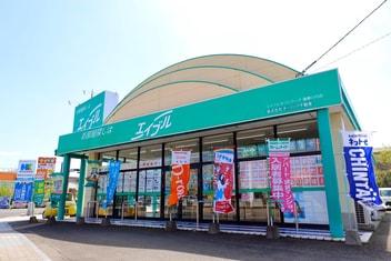 エイブルネットワーク薩摩川内店の外観写真