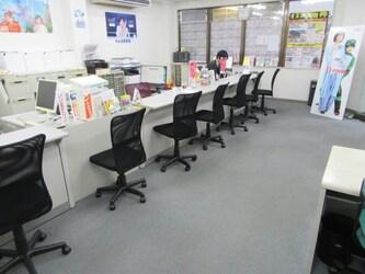 エイブルネットワーク加古川店のスタッフ写真